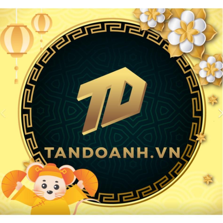 Vi Tính Tân Doanh - Since 2007