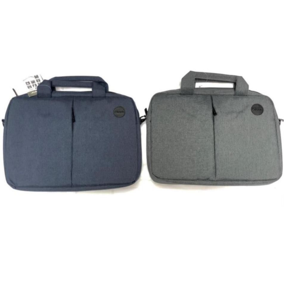 Túi chống sốc - Cặp chống sốc cho laptop, macbook Leotiva  OKADE  T46 15.6 inch