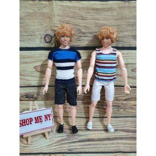 Bộ quần áo cho búp bê Ken