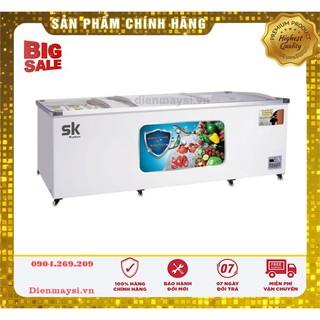 Tủ đông kính lùa Sumikura 1500 lít SKFS-1500F (Miễn phí giao tại HCM-ngoài tỉnh liên hệ shop)
