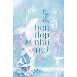 Sách - Hẹn đẹp như mơ - 3522388 , 1068304257 , 322_1068304257 , 97000 , Sach-Hen-dep-nhu-mo-322_1068304257 , shopee.vn , Sách - Hẹn đẹp như mơ