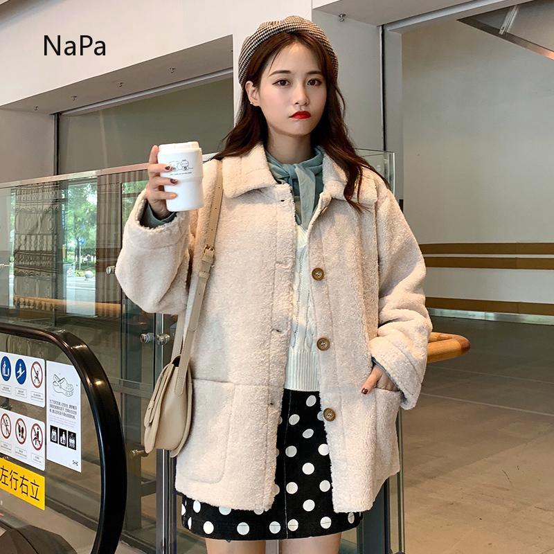 Áo khoác phong cách châu Âu Hàn Quốc