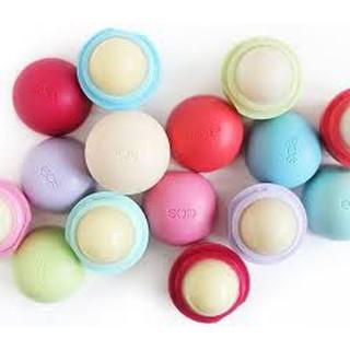 Son dưỡng môi hình quả trứng EOS thumbnail