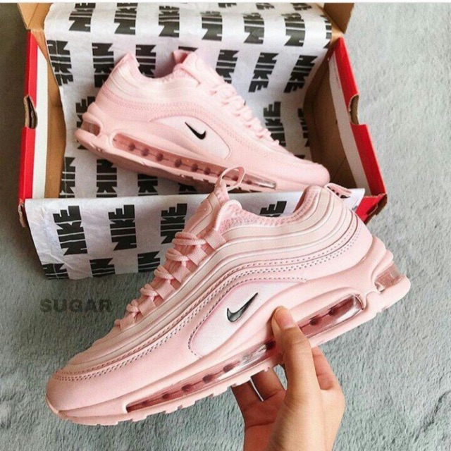 Giày Air Max 97 All PINK