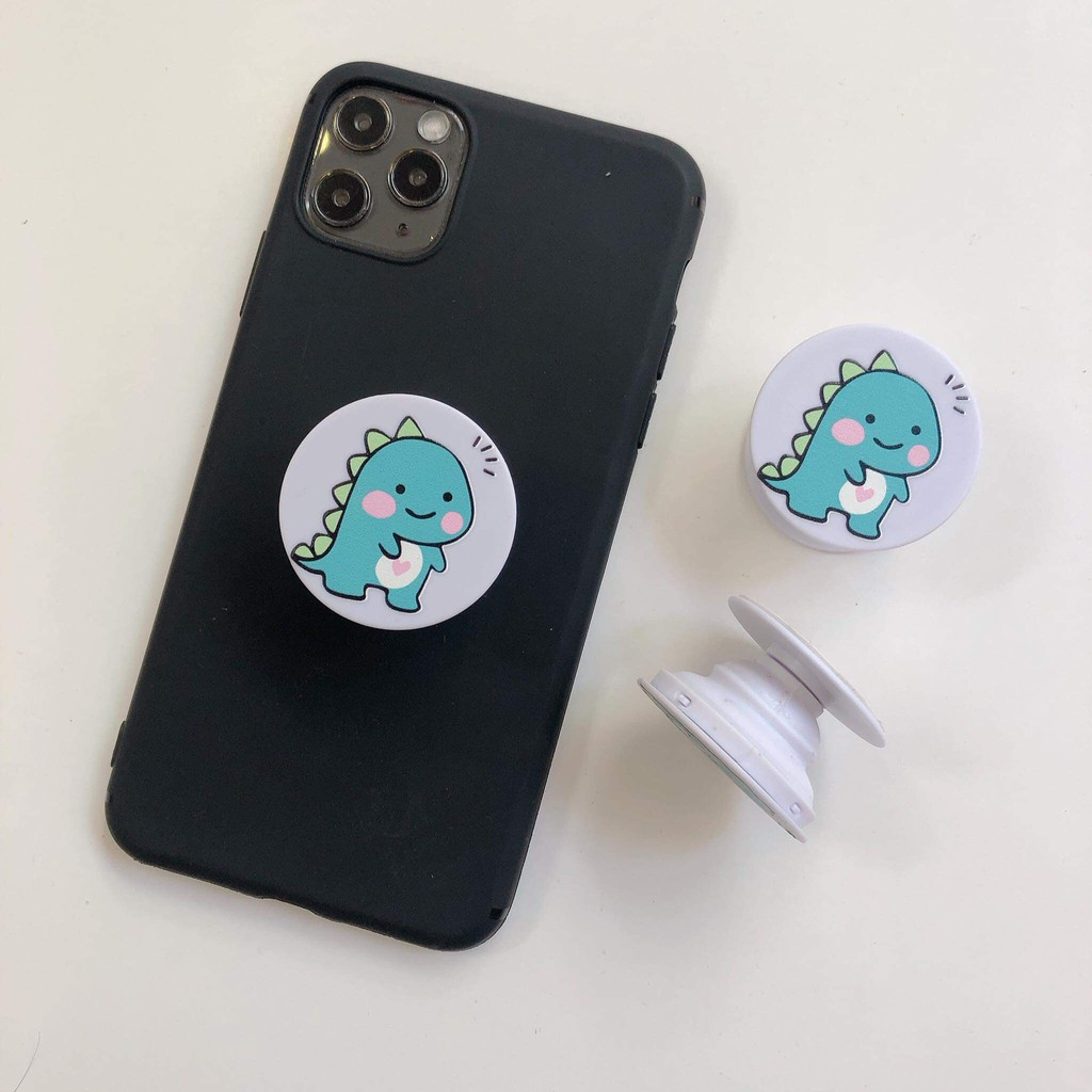 Giá đỡ chống lưng điện thoại - MẪU MỚI 2021 - Giá đỡ điện thoại siêu đẹp, siêu độc và cute
