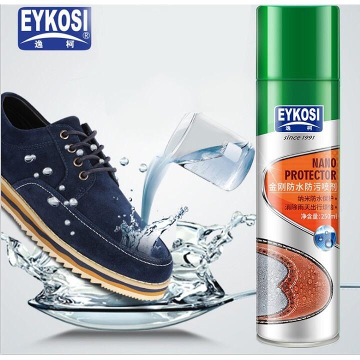 Bình xịt nano chống nước, chất bẩn, Không độc hại, chính hãng  ( có video hướng dẫn )