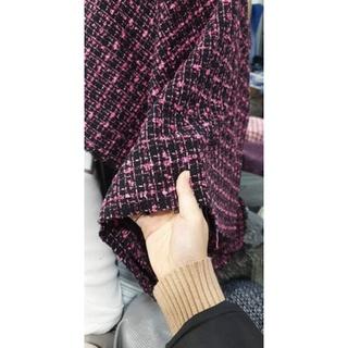 Vải TV dạ Tweed
