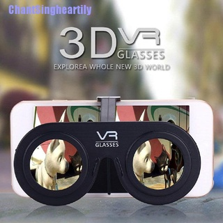 Kính thực tế ảo 3D VR Mini cho điện thoại IOS Android