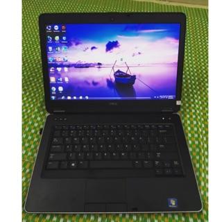 Laptop cũ Dell -4310M, intel i5-4310M, 4G, hdd 250G, 14inch