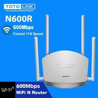 Bộ phát Wifi Totolink N600R-BH 24 Tháng – Hàng chính hãng