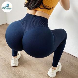 Quần tập gym yoga, chun mông tôn dáng |MSQ18 Mẫu Mới 2020