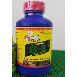 Phân bón lá Vitamin B1 Thái lan chai 100ml