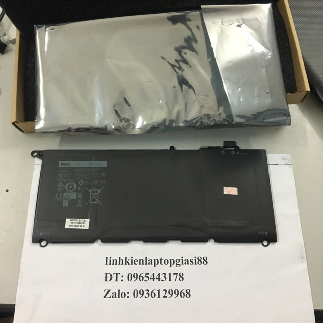 in LapPin Dell XPS 13 9350/XPS 13D-9343
