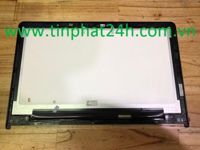 Thay Màn Hình Laptop Dell Inspiron 15 7559 UHD 3840*2160 4K Cảm Ứng