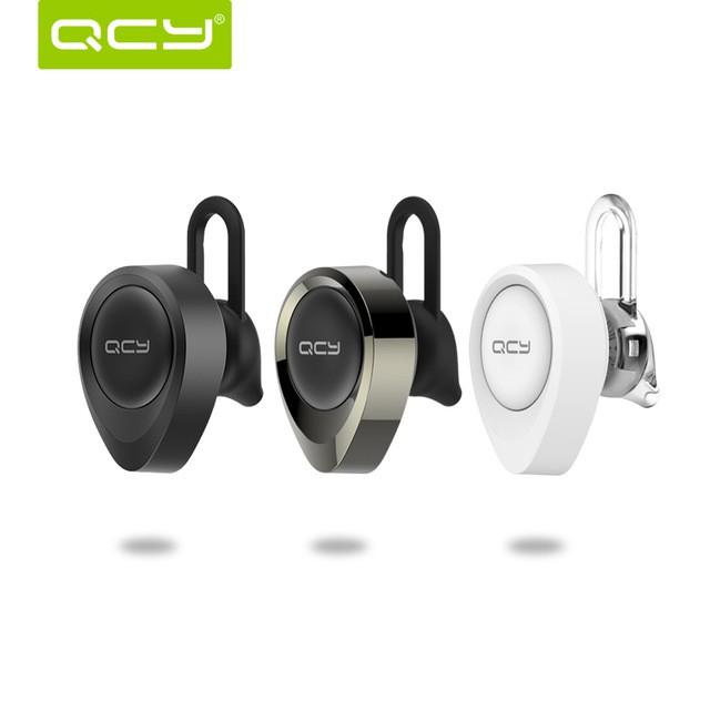 Tai nghe Bluetooth chất lượng QCY J11