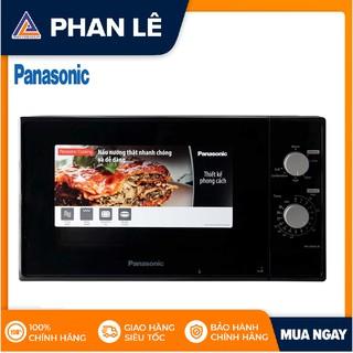 Lo vi sóng Panasonic NN-GM24JBYUE thumbnail