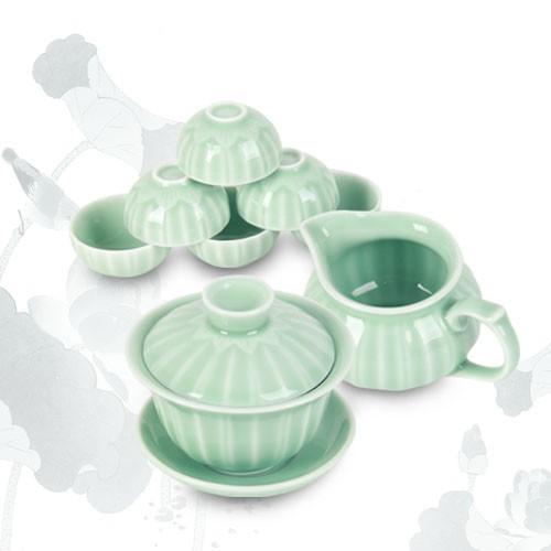 bộ dụng cụ đánh dấu ly tách trà
