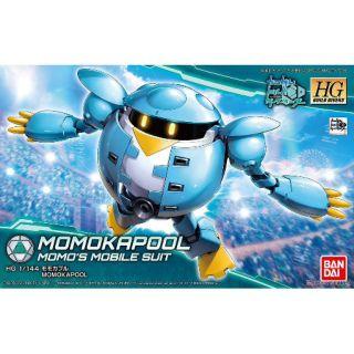 mô hình đồ chơi gundam MOMOKAPOOL