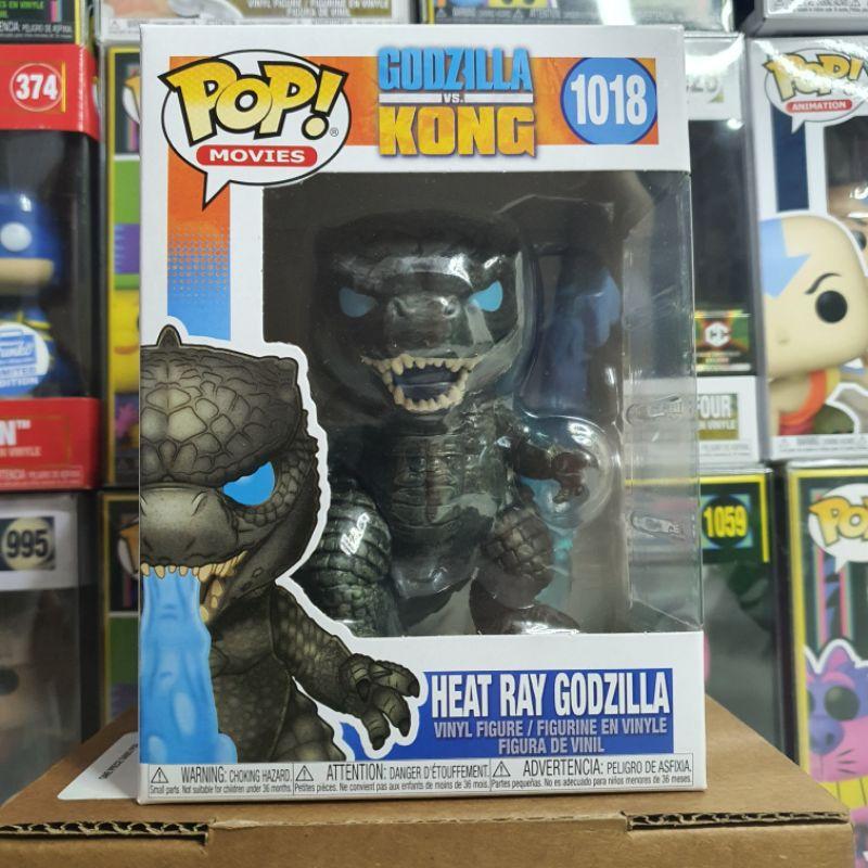 Đồ chơi mô hình funko pop 1018 Godzilla (Heat Ray) – Kong vs Godzilla
