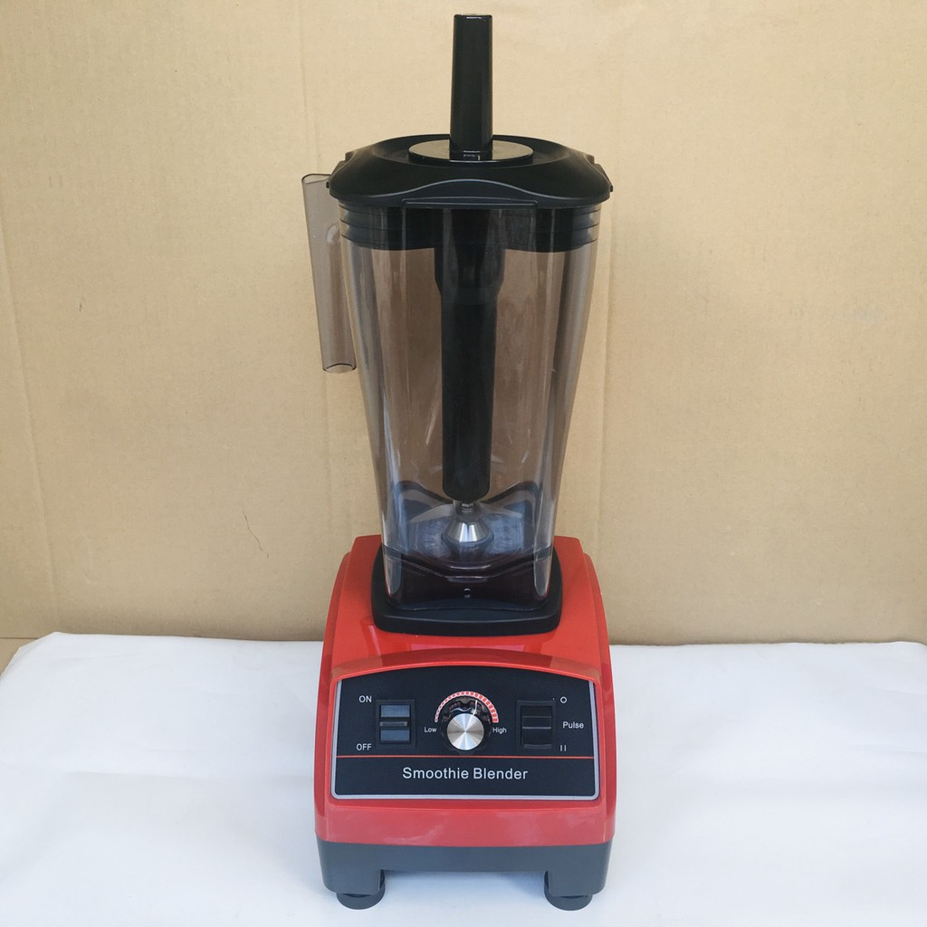 Máy xay sinh tố công nghiệp BLENDER 838 - Công suất 2200W