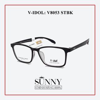 gọng kính v-idol V8053 (5 màu)