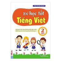Để Học Tốt Tiếng Việt - Lớp 2 (Tập 2)