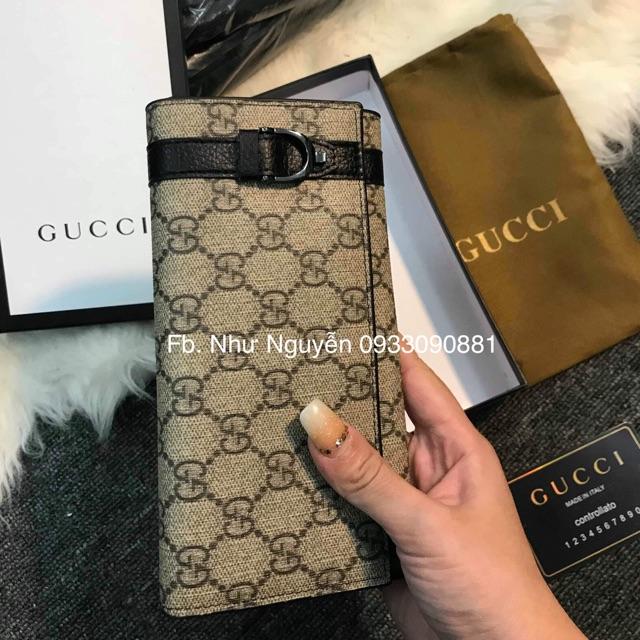 Top 20 Bóp Gucci Tốt Và Bán Chạy Nhất (Tư vấn mua 2019, 2020)