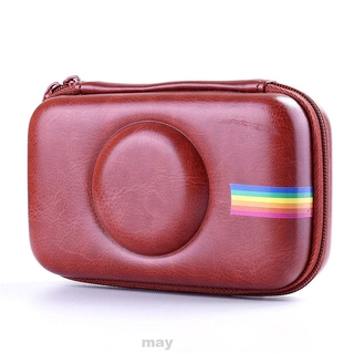 Camera Bag Outdoor Photography Fashion Waterproof Dustproof Storage Travel Portable Protective For Polaroid
