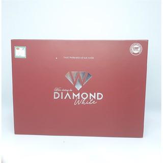 Viên Uống Trắng Da Diamond White 60 viên thumbnail