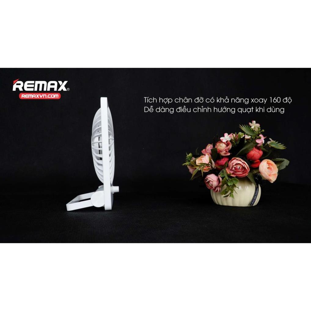 Quạt để bàn Remax Life FN08