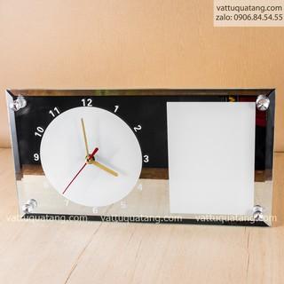 Phôi đồng hồ chữ nhật 15x30cm