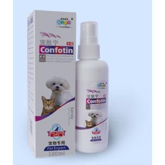 Confotin- thuốc phun trị ghẻ, viêm da cho chó mèo ((Loại thẩm thấu cao) - 888456568,322_888456568,110000,shopee.vn,Confotin-thuoc-phun-tri-ghe-viem-da-cho-cho-meo-Loai-tham-thau-cao-322_888456568,Confotin- thuốc phun trị ghẻ, viêm da cho chó mèo ((Loại thẩm thấu cao)