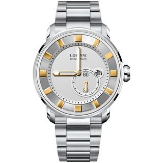 [Mã FARSBR153 giảm 15% đơn 150K] Đồng hồ nam Lobinni No.311-1