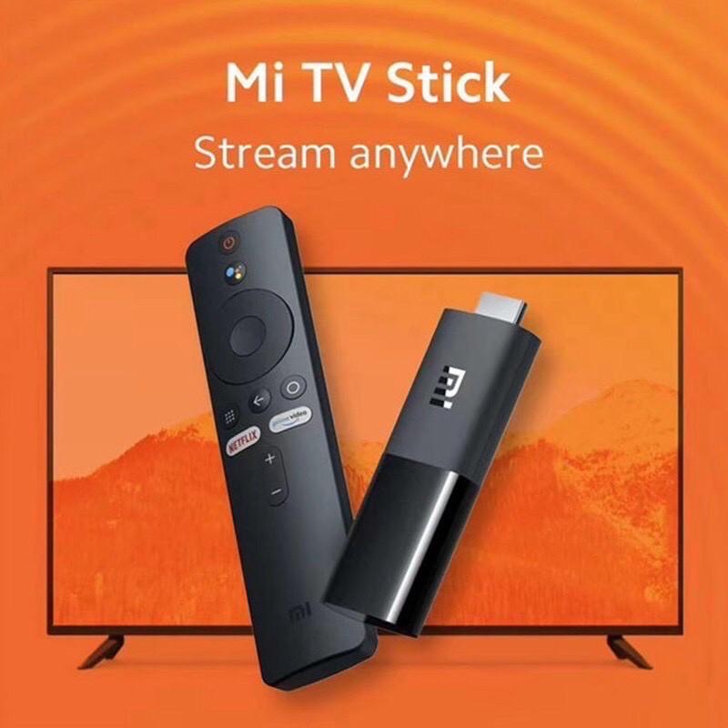 Android TV Xiaomi Mi Stick HDMI