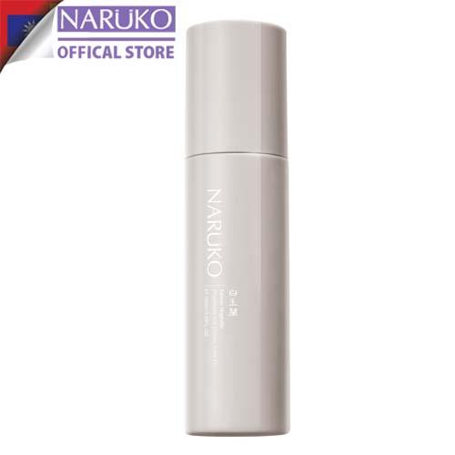 Toner nước hoa hồng Naruko Taiwan Magnolia Brightening and Firming Toner EX 150 ml (Bản Ā