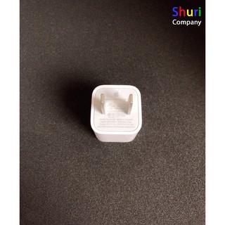 [Hàng chính hãng] Củ Sạc iPhone X Zin - Bảo Hành 12 Tháng
