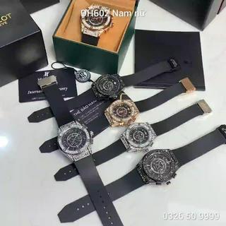 Đồng hồ nữ HLot 36mm Hàng đẹp fullbox hàng đẹp bảo hành 12 tháng - tặng boxx autowatch