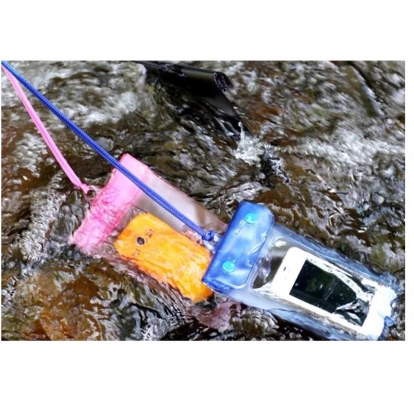 Túi đựng điện thoại chống nước ( Dùng được trên mọi loại điện thoại ) SUNAVI