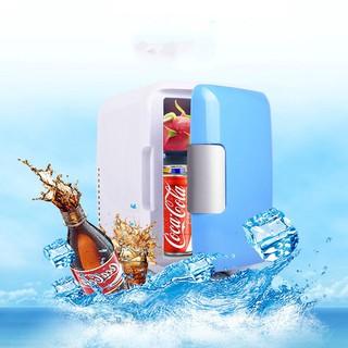 [FREESHIP] Tủ lạnh, tủ mát mini dùng cả trong nhà, trên oto, xe hơi TẶNG BỘ CHUYỂN NGUỒN