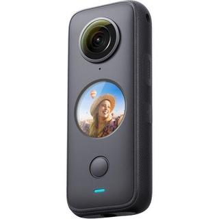 Máy quay Camera 360 độ Insta360 ONE X2 Chính hãng thumbnail