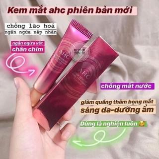 Kem Mắt AHC mini size 12ml thumbnail