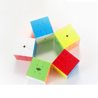 Educational Toy IQ-Cubes Cyclone Boys XuanFeng SQ1 Cube High Speed Cube Puzzle Magic Box Educational Toys for Kids Adults
