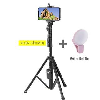Gậy Tự Sướng Đa Năng Yunteng VCT-1388 + Đèn selfie