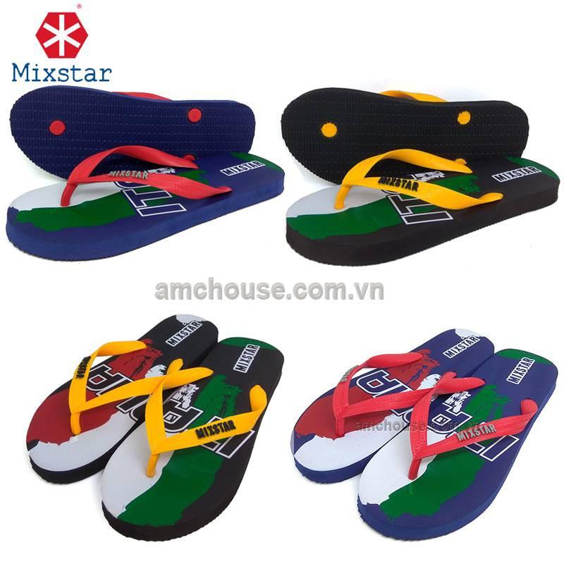 Dép lào Thái Lan nam BÓNG ĐÁ Mixstar MP3- màu ngẫu nhiên - 3334201 , 1322926786 , 322_1322926786 , 83000 , Dep-lao-Thai-Lan-nam-BONG-DA-Mixstar-MP3-mau-ngau-nhien-322_1322926786 , shopee.vn , Dép lào Thái Lan nam BÓNG ĐÁ Mixstar MP3- màu ngẫu nhiên