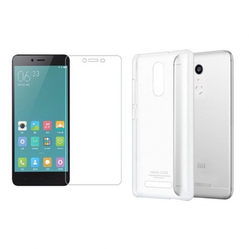 Bộ 1 Ốp silicon Xiaomi Redmi note 3 Pro (Trắng) + 1 Kính Cườ - 2906612 , 101687326 , 322_101687326 , 95000 , Bo-1-Op-silicon-Xiaomi-Redmi-note-3-Pro-Trang-1-Kinh-Cuo-322_101687326 , shopee.vn , Bộ 1 Ốp silicon Xiaomi Redmi note 3 Pro (Trắng) + 1 Kính Cườ