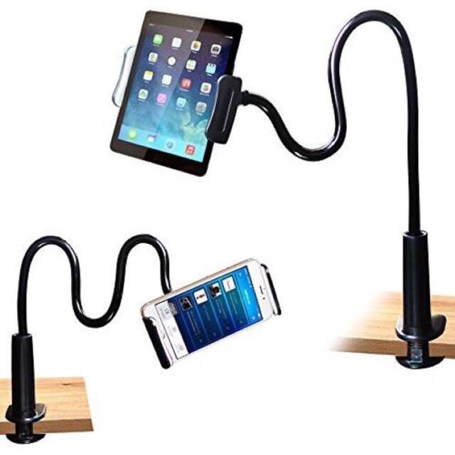 Kẹp điện thoại iPad đa năng siêu bền