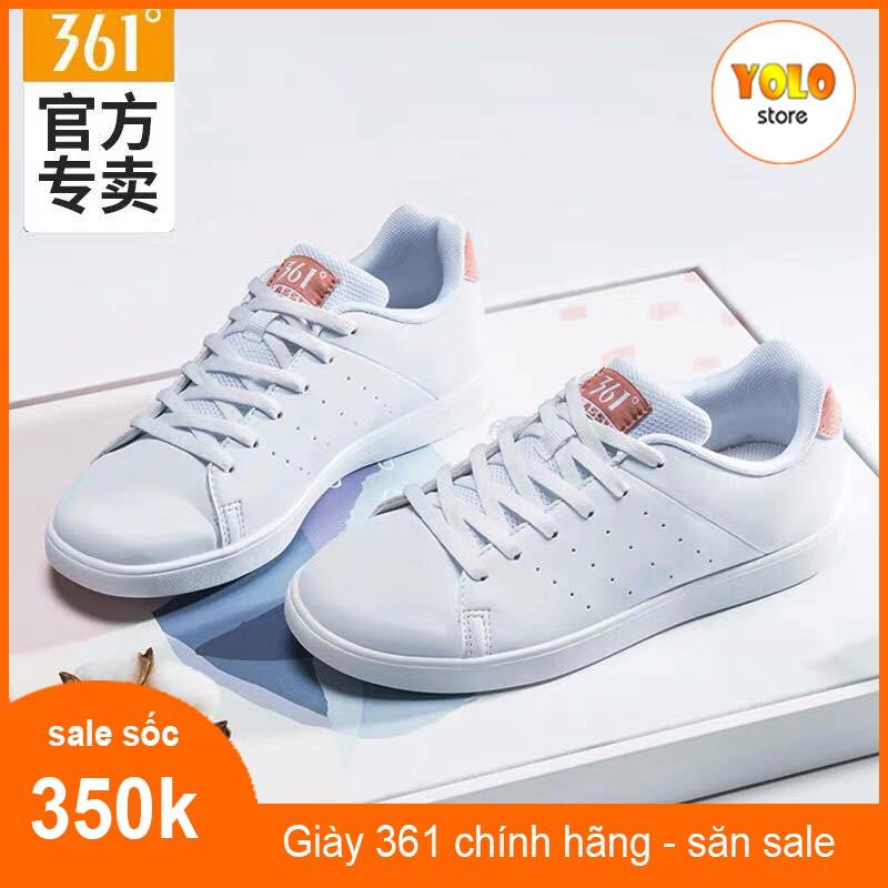 Giày 361 chính hãng - săn sale giá siêu sốc