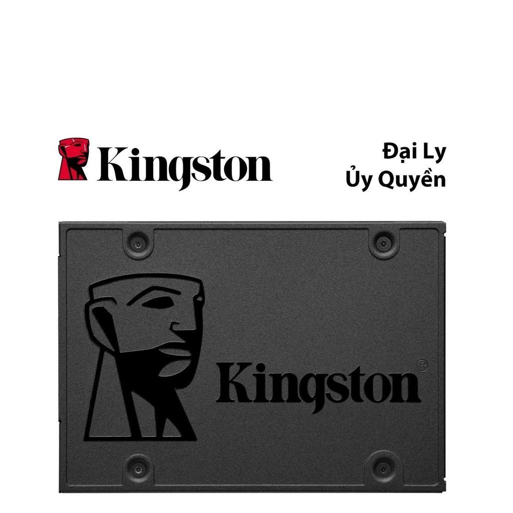 Ổ Cứng SSD Kingston SA400 120GB 2.5