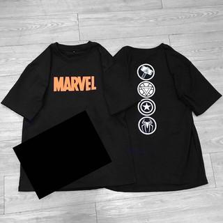 áo thun Marvel đẹp xuất sắc