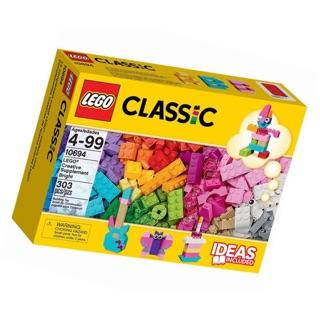 Lego Classic 10694. -303 pcs